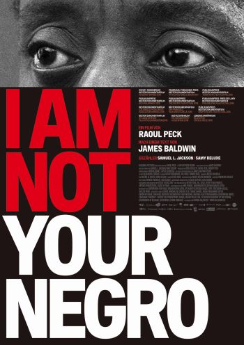 I Am Not Your Negro (Preview)